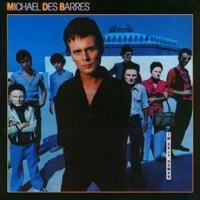 [Michael Des Barres I'm Only Human Album Cover]
