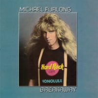 [Michael Furlong Breakaway Album Cover]