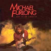 [Michael Furlong Use It or Lose It Album Cover]