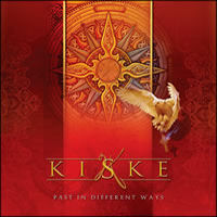 [Michael Kiske Past In Different Ways Album Cover]