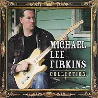 [Michael Lee Firkins Collection Album Cover]