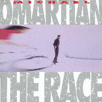 [Michael Omartian The Race Album Cover]