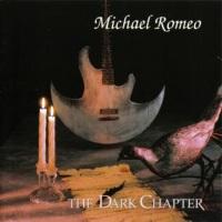 [Michael Romeo The Dark Chapter Album Cover]