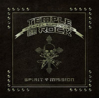Michael Schenker Spirit On a Mission Album Cover