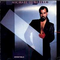 [Michael Sembello Without Walls Album Cover]