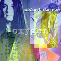 [Michael Staertow Oxygen Album Cover]