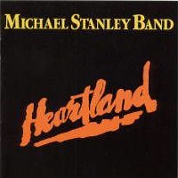 Michael Stanley Band Heartland Album Cover