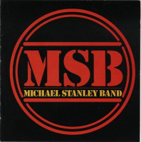 [Michael Stanley Band MSB Album Cover]