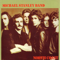 [Michael Stanley Band North Coast Album Cover]