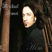 [Michael Sweet Him Album Cover]