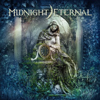 [Midnight Eternal Midnight Eternal Album Cover]