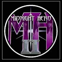 Midnight Hero Midnight Hero II Album Cover