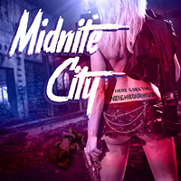 [Midnite City There Goes the Neighbourhood Album Cover]