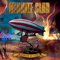 [Midnite Club Circus of Life Album Cover]
