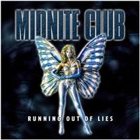 [Midnite Club Running Out Of Lies Album Cover]