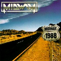 [Midway 1988 Album Cover]
