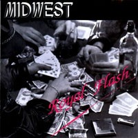 [Midwest Royal Flash Album Cover]