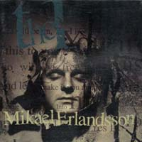 [Mikael Erlandsson The 1 Album Cover]