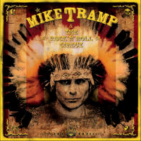 [Mike Tramp Mike Tramp and The Rock N Roll Circuz Album Cover]