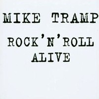 [Mike Tramp Rock 'n' Roll Alive Album Cover]
