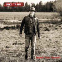 [Mike Tramp Second Time Around Album Cover]