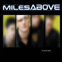 [Miles Above Further Album Cover]