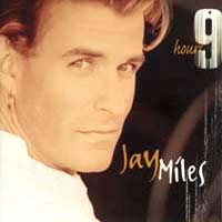 [Jay Miles 9 Hours Album Cover]