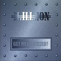[M.ILL.ION Get Millionized! Album Cover]
