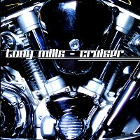 Tony Mills Cruiser Album Cover