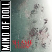 [Mind of Doll Shame on Your Shadow Album Cover]