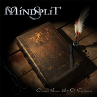 [MindSplit Charmed Human Art Of Significance Album Cover]