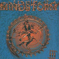 [Mindstorm III Album Cover]