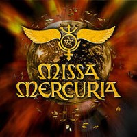 [Missa Mercuria Missa Mercuria Album Cover]