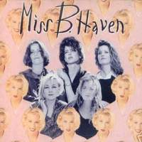 [Miss B Haven Miss B Haven Album Cover]