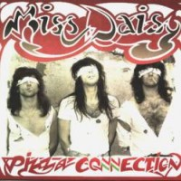 [Miss Daisy Pizza Connection Album Cover]
