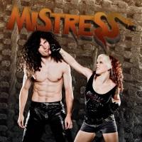 [Mistress Brains and Bruises Album Cover]