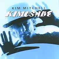 [Kim Mitchell Kimosabe Album Cover]