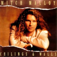 [Mitch Malloy Ceilings and Walls Album Cover]