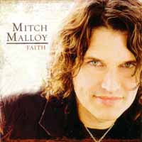 [Mitch Malloy Faith Album Cover]