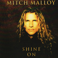 [Mitch Malloy Shine On Album Cover]