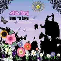 Mitch Perry Wire to Wire Album Cover