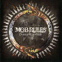 [Mob Rules Cannibal Nation Album Cover]
