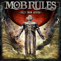[Mob Rules Tales From Beyond Album Cover]