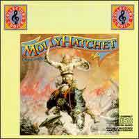 Molly Hatchet Beatin' the Odds Album Cover