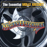 [Molly Hatchet The Essential Molly Hatchet Album Cover]