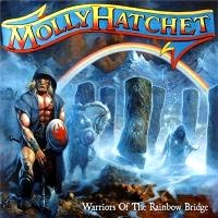 [Molly Hatchet Warriors of the Rainbow Bridge Album Cover]