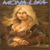 [Mona Lisa The Art of Seduction Album Cover]