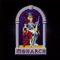 Monarch Monarch Album Cover