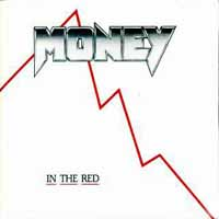 [Money In The Red Album Cover]