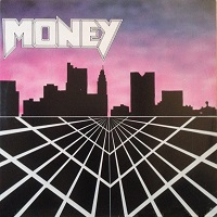 [Money Money Album Cover]